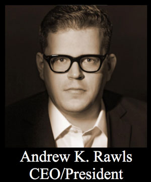 About Us: Andrew K. Rawls