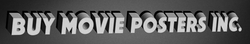 Header: Buy Movie Posters, Inc